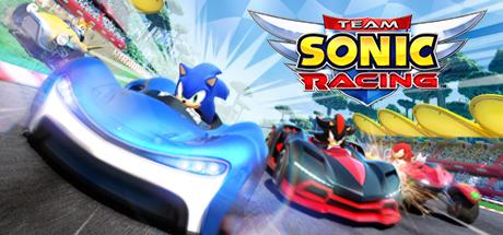 《团队索尼克赛车》官方中文 Steam正版分流