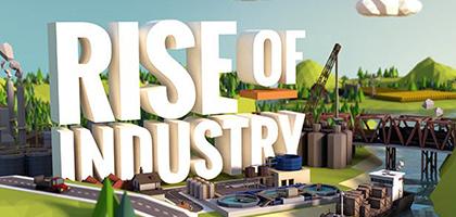 《工业崛起》简体中文免安装版