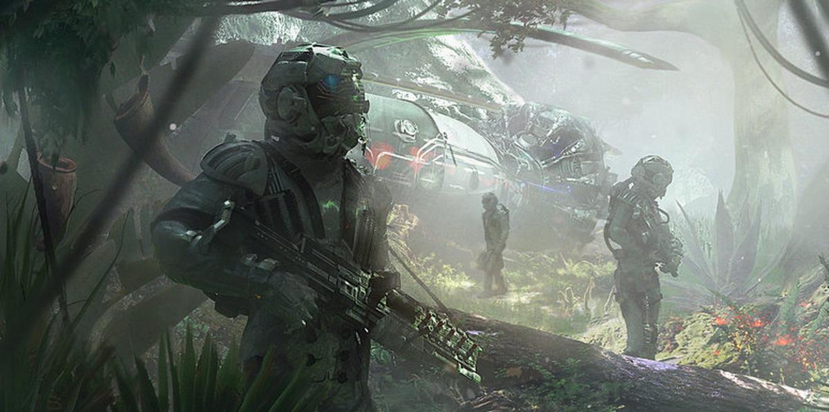 《最后的生还者2》新情报及设定图曝光 敌人AI更聪明