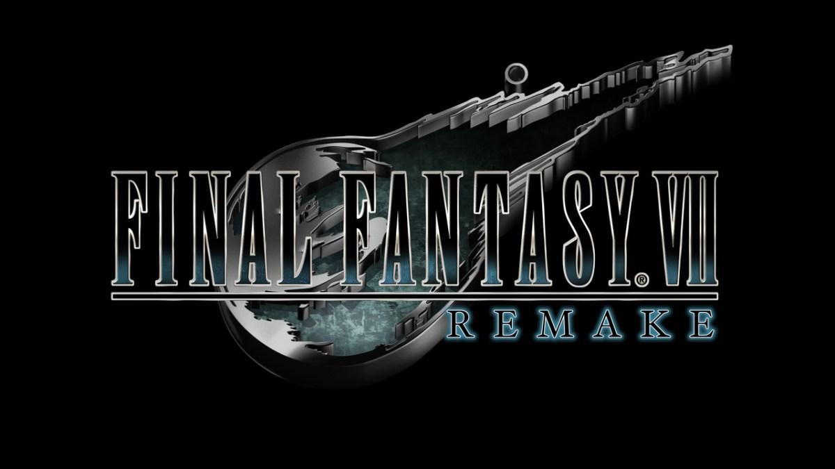 史艾FF品牌总监转发索尼将直播 或暗示FF7重制版届时公开!