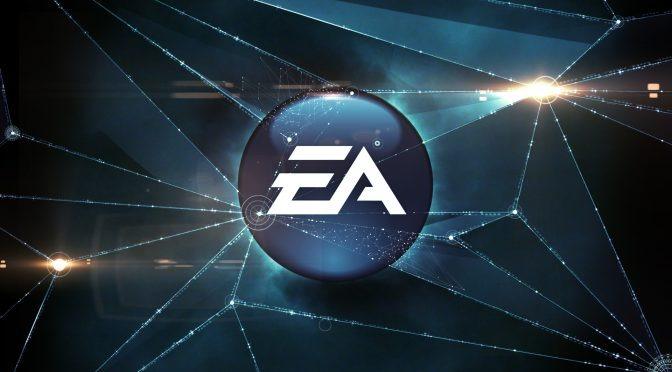 财年结束 EA凭借其微交易/实时服务实现了强劲增长
