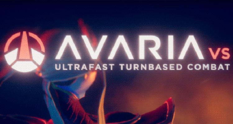 《AVARIAvs》简体中文免安装版
