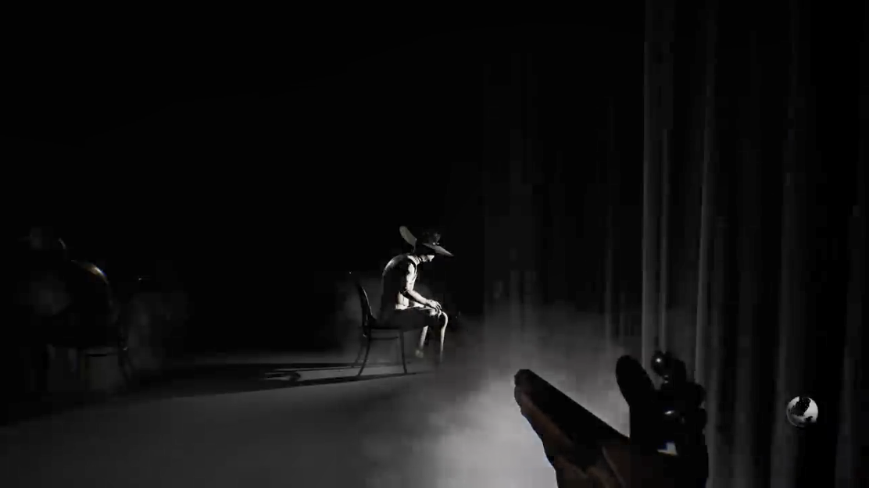 准备好尿不湿了么? 《层层恐惧2》演示视频气氛诡异