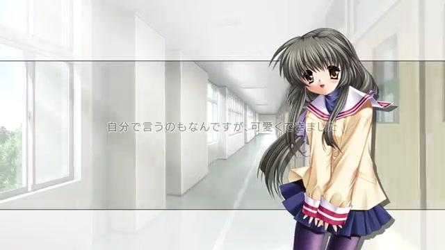 知名催泪游戏《Clannad》Switch版新宣传片展示