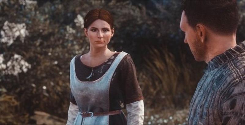 """《天国:拯救》DLC""""女人的宿命""""5月28日登PC"""