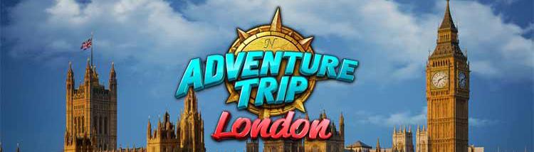 《冒险旅行:伦敦》英文免安装版
