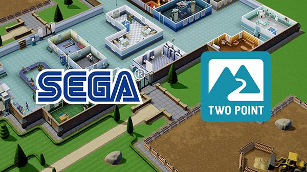 世嘉买下《双点医院》开发组 多款新游正在开发中