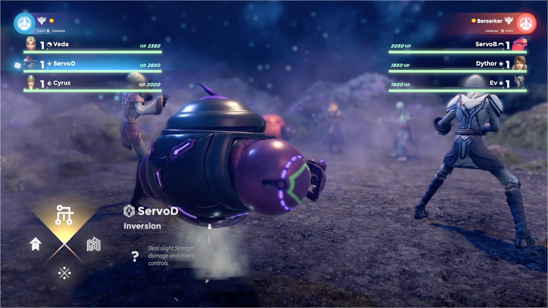 享受最纯粹的博弈,回合制对战游戏《AVARIAvs》现已上线