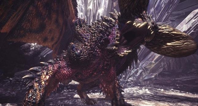 赌上猎人之荣光!PS4《怪物猎人:世界》灭尽龙来袭