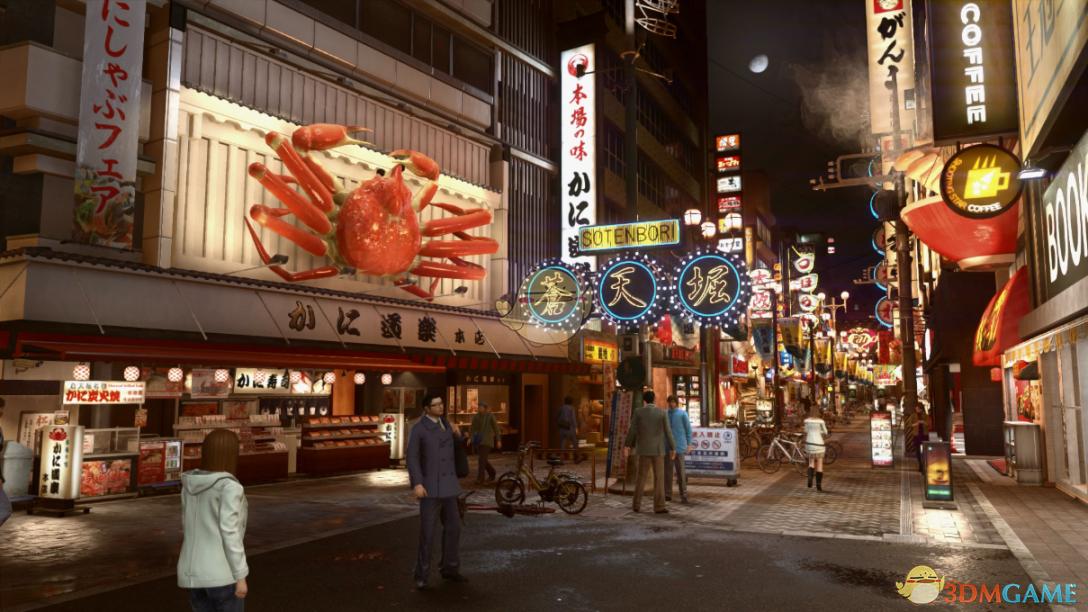 《如龙:极2》预购奖励领取方法分享