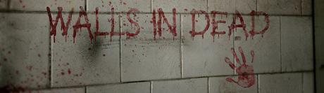 《Walls in Dead》英文免安装版