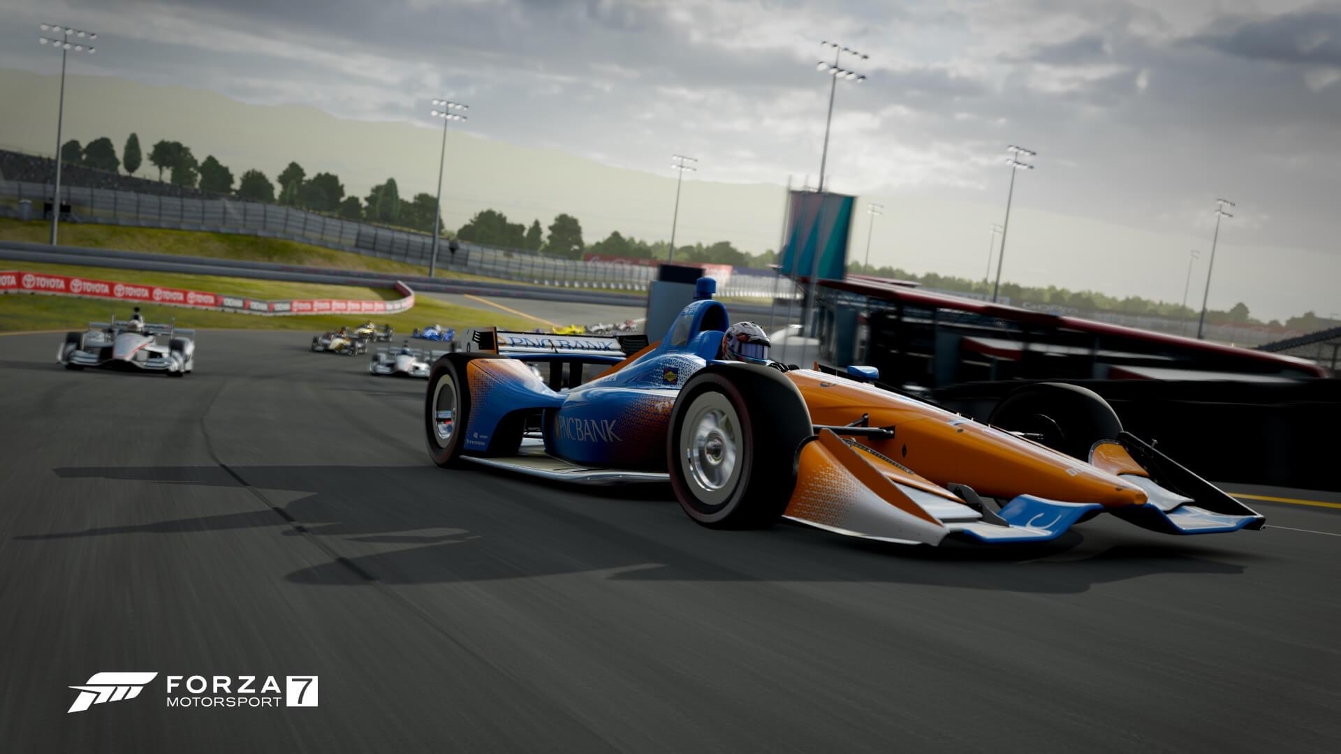 Turn10为 《GTA》 新作广纳 《极限竞速》 等大作开发者