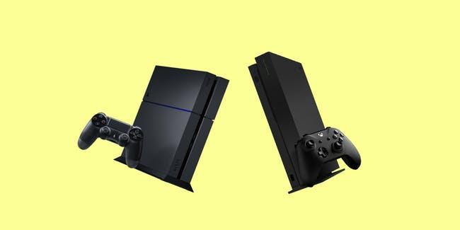 次世代PS与Xbox用户群体存在差异 一个问题即可区分