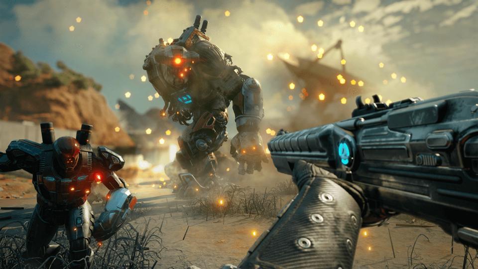 《狂怒2》新玩法:直播观众可原地满血复活主播