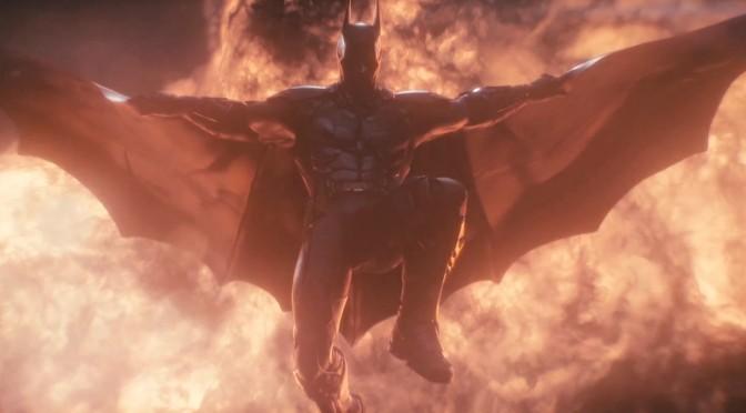 《如龙:极2》、《蝙蝠侠:阿卡姆骑士》光追MOD演示