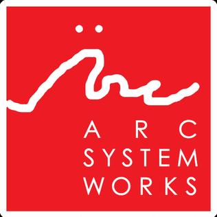游戏历史上的今天:Arc System Works正式成立