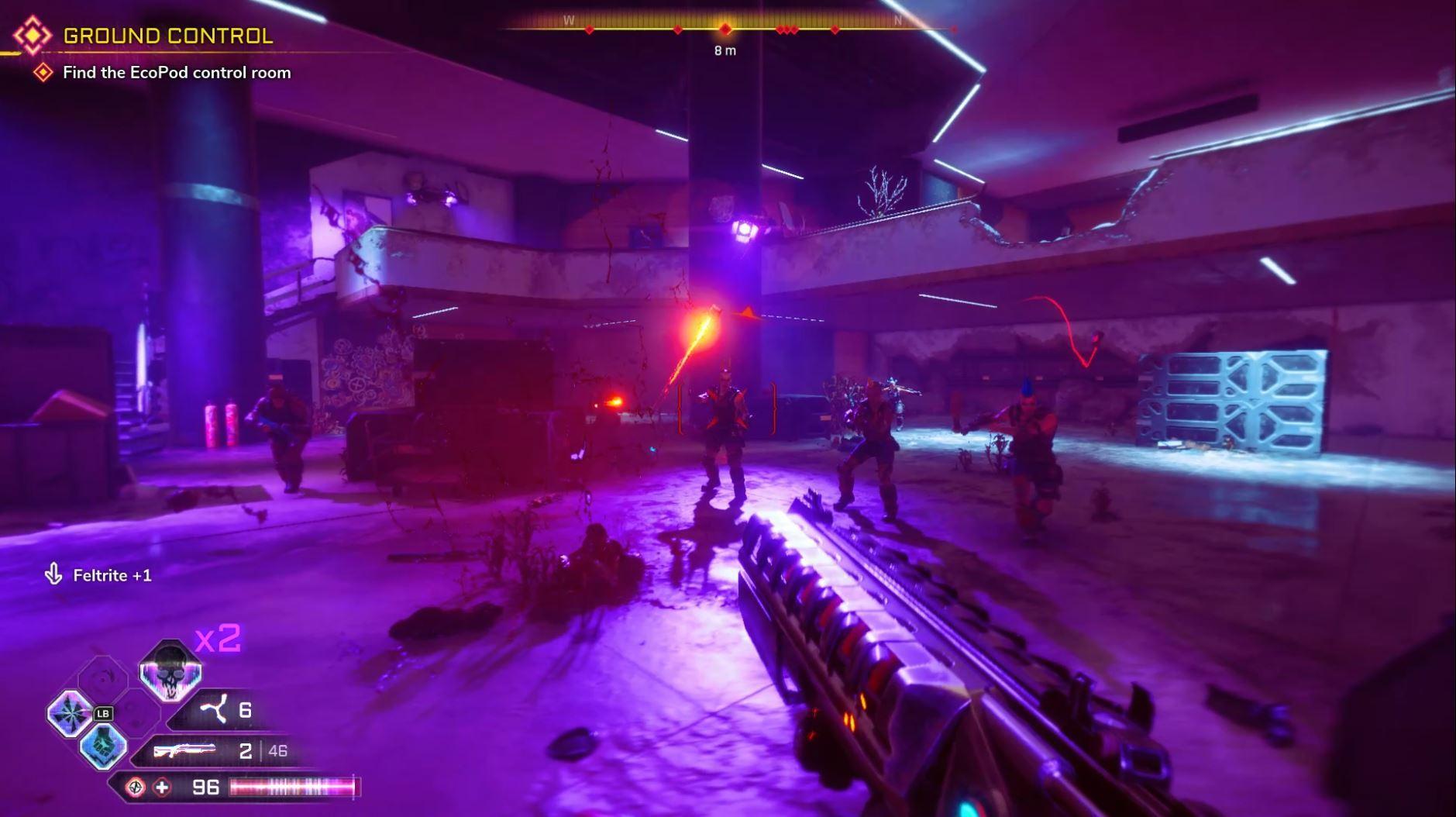 《狂怒2》首批媒体评分公布 IGN 8分 GameSpot 6分
