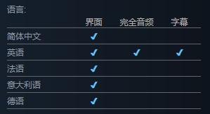《工业崛起》正式版5月3日发售 支持简体中文