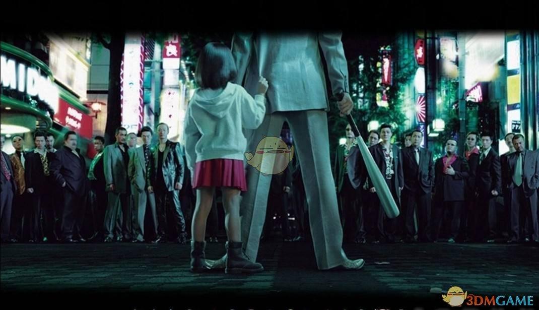 《如龙:极2》妖刀村正属性分析