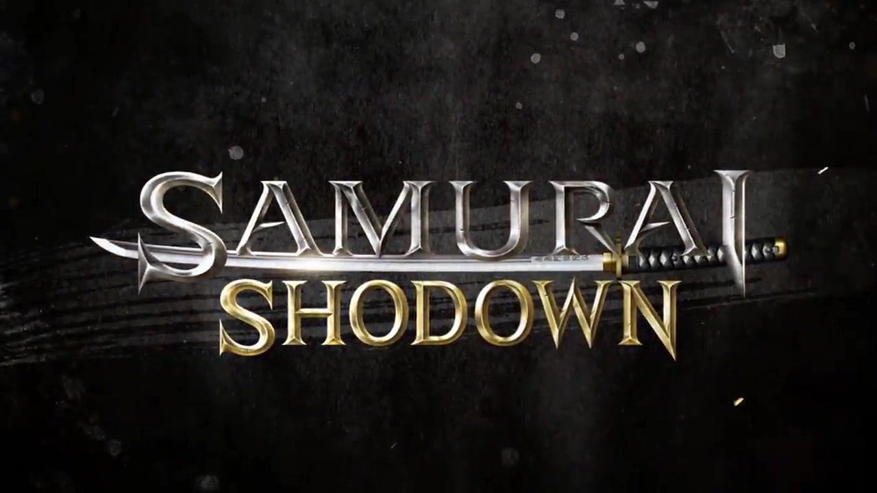第六名角色 SNK《侍魂 晓》牙神幻十郎预告片展示