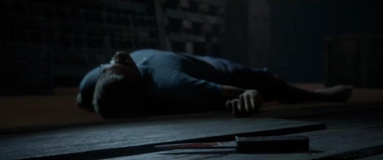 《直到黎明》开发商新作《棉兰之人》 11分钟惊悚演示
