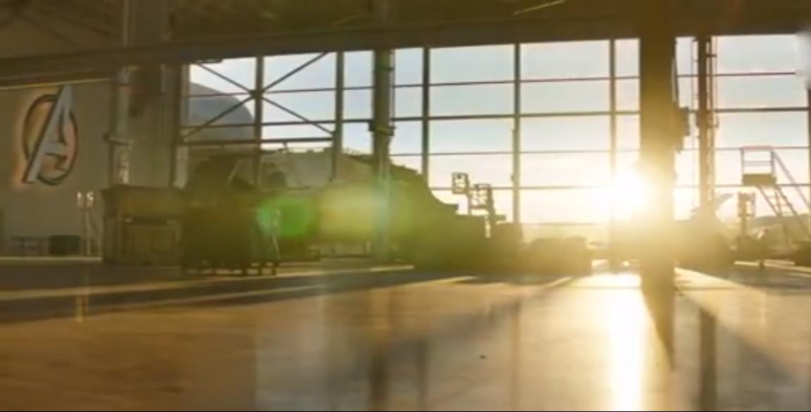 致敬《复联4》? 《全境封锁2》发布8人副本宣传片