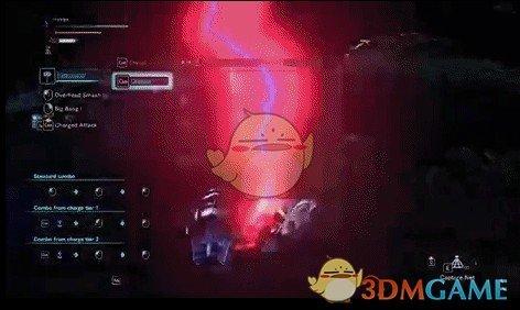 《怪物猎人:世界》地狱之锤MOD