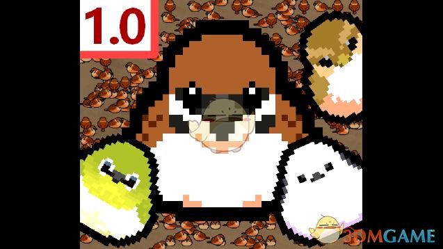 《边缘世界》可爱麻雀v1.0 MOD