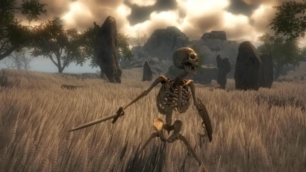 《暗影之门》开发商公布探险新作 与希腊诸神战胜灾厄