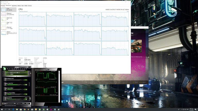 《狂怒2》PC性能表现分析 人物细节和爆炸效果惊艳
