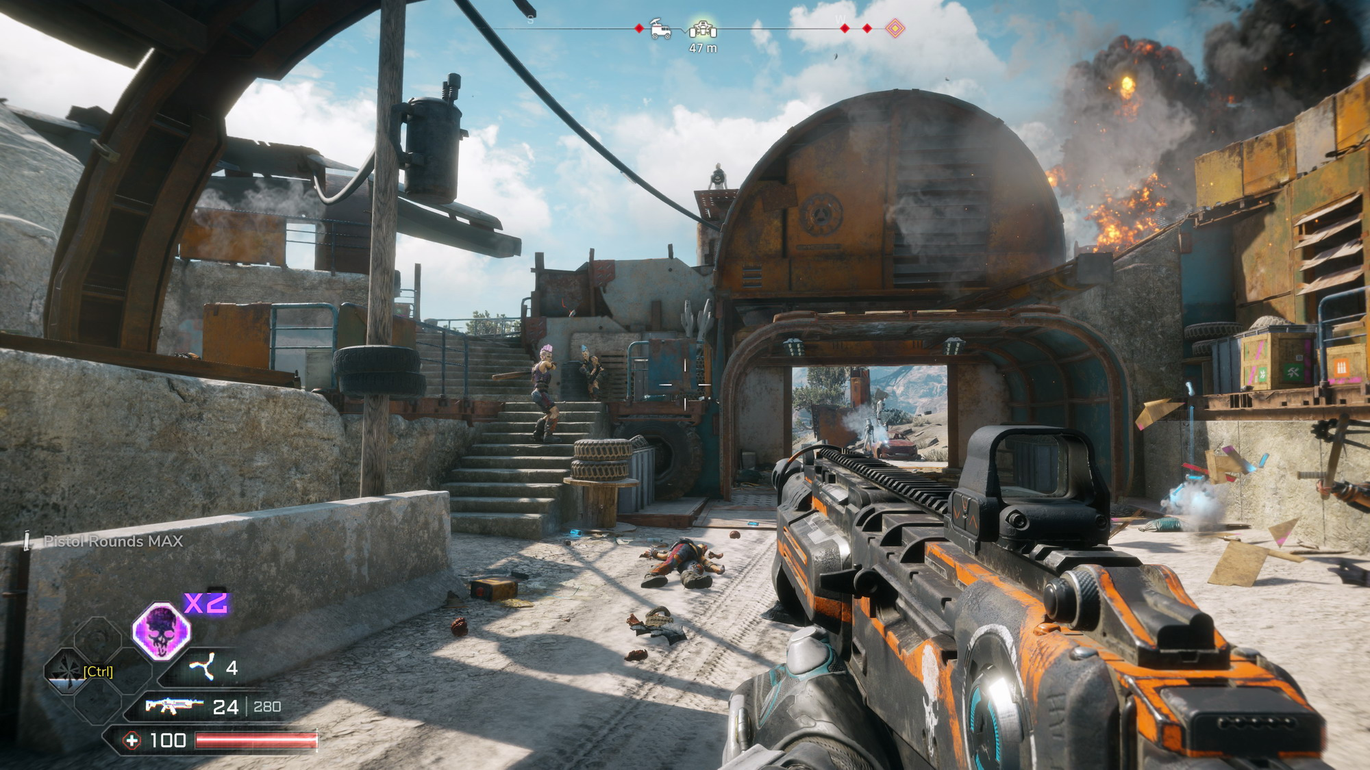 B社移除《狂怒2》Steam版D加密 正版玩家怒火熄灭