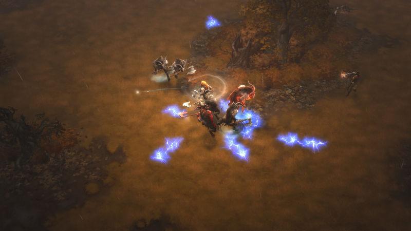 游戏历史上的今天:《暗黑破坏神3》正式发售