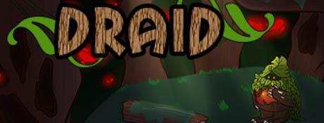 《Draid》英文免安装版