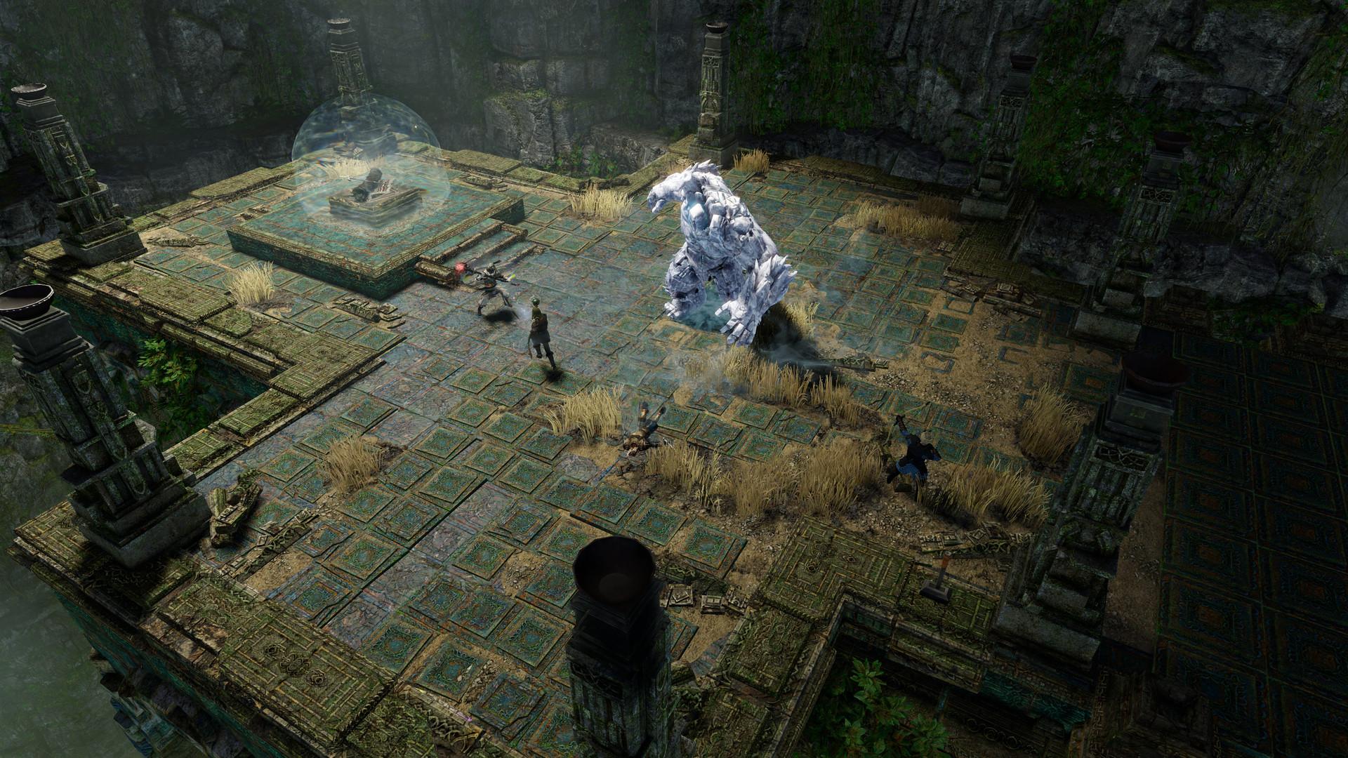 RPG新作《咒语力量3:灵魂收割》预告 5月28日发售