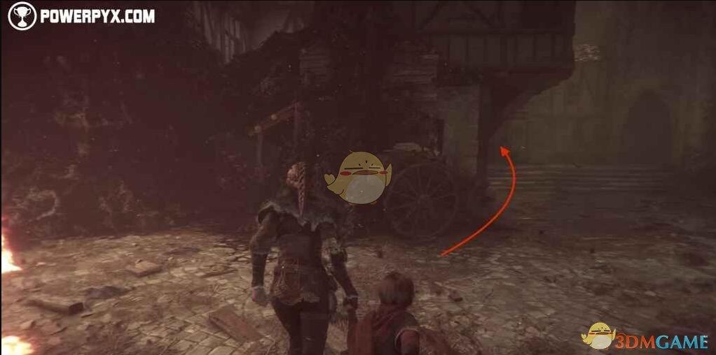 《瘟疫传说:无罪》罗利克的熔炉在哪?铁匠成就解锁攻略
