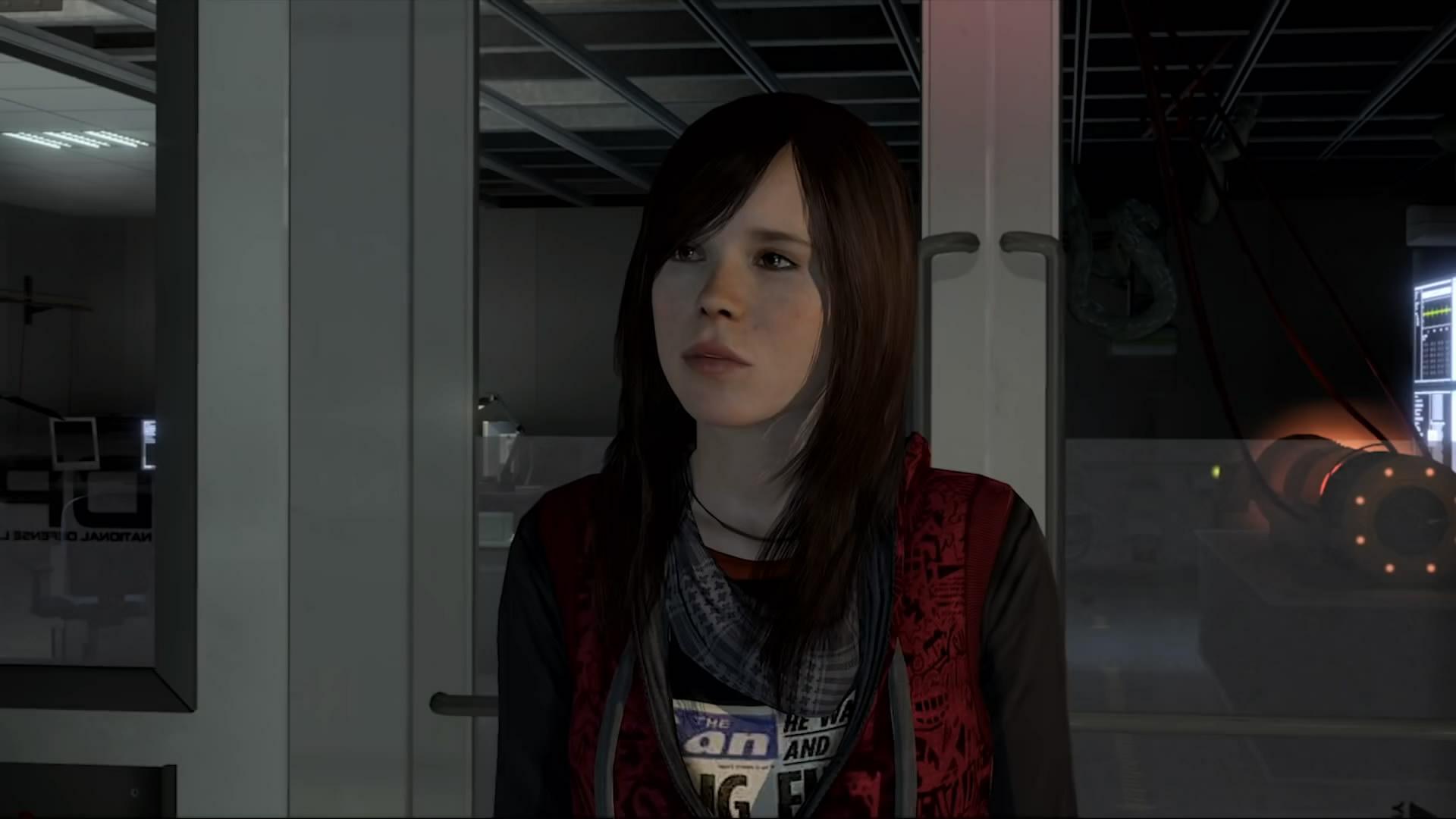 PC版《暴雨》《超凡双生》发售日公布 预告放出