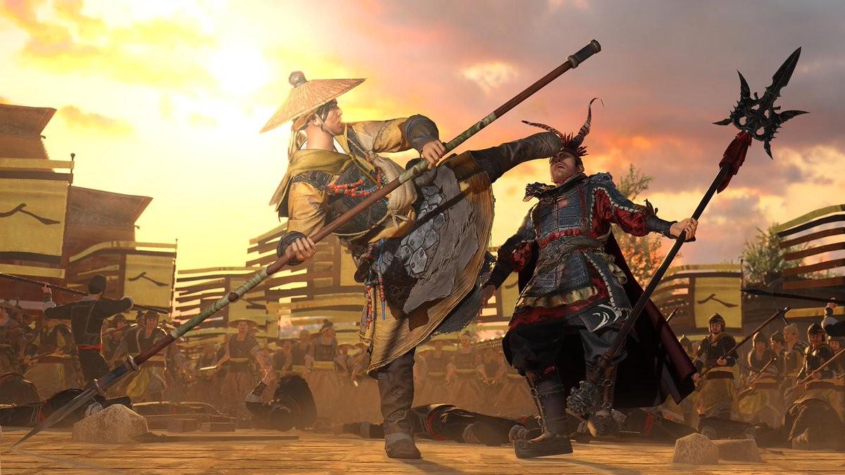 Steam销量排行榜 《雷霆一击》3连冠《全战三国》第2