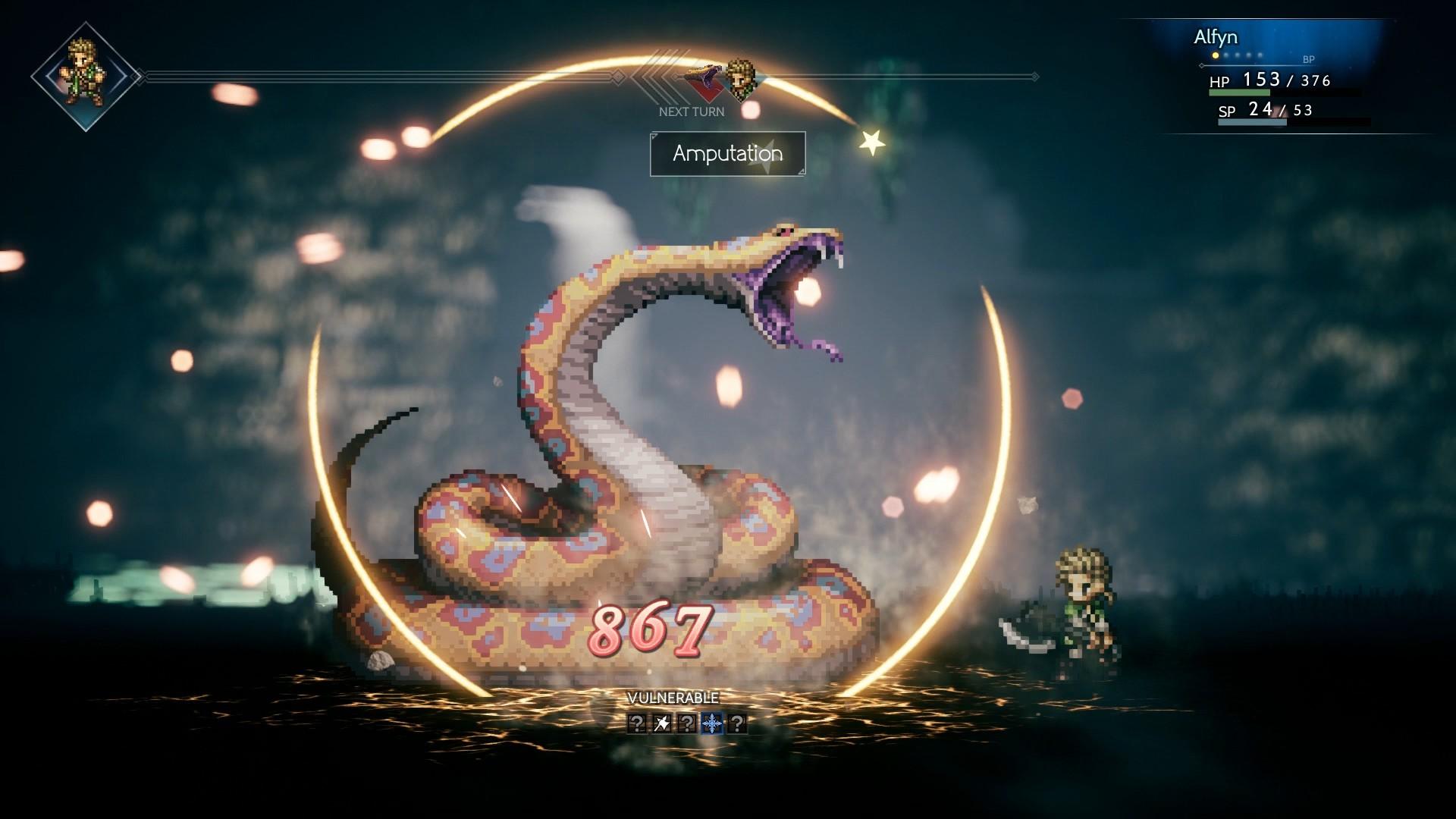 《歧路旅人》PC版配置需求公布 国区售价402元真贵