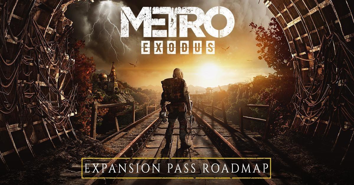《地铁:逃离》新DLC公布 美国军人在俄罗斯废土求生