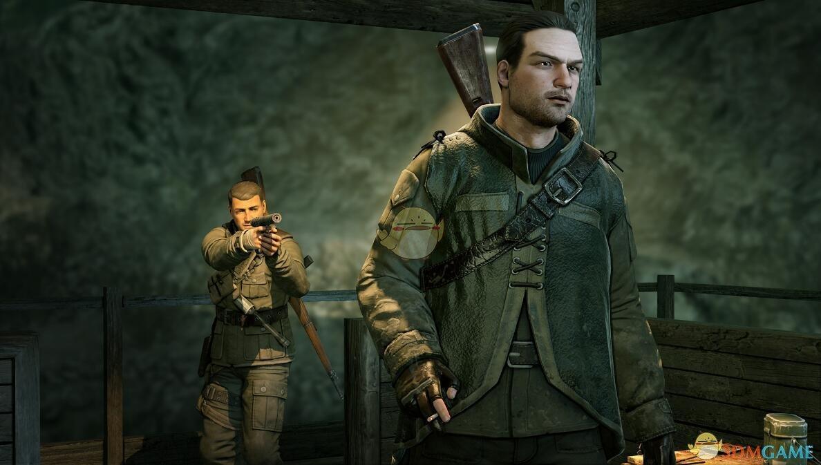 《狙击精英V2重制版》第十章任务攻略
