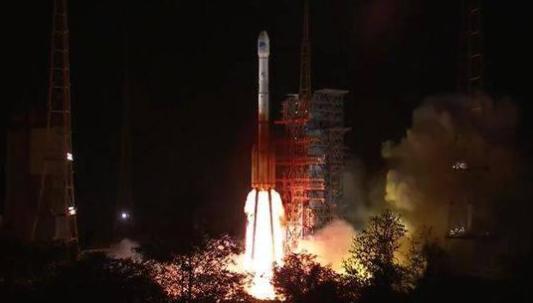 我国第45颗北斗导航卫星成功发射 将提供更可靠服务