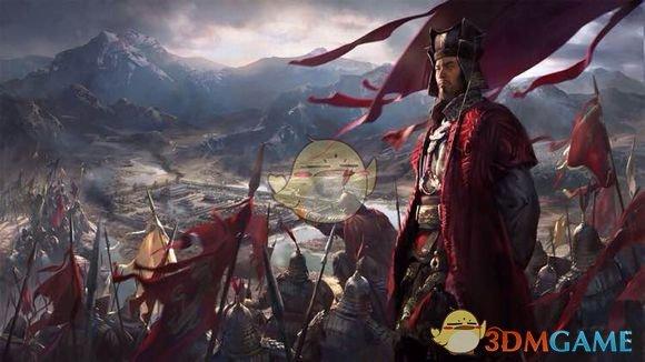 《全面战争:三国》称帝方法分享