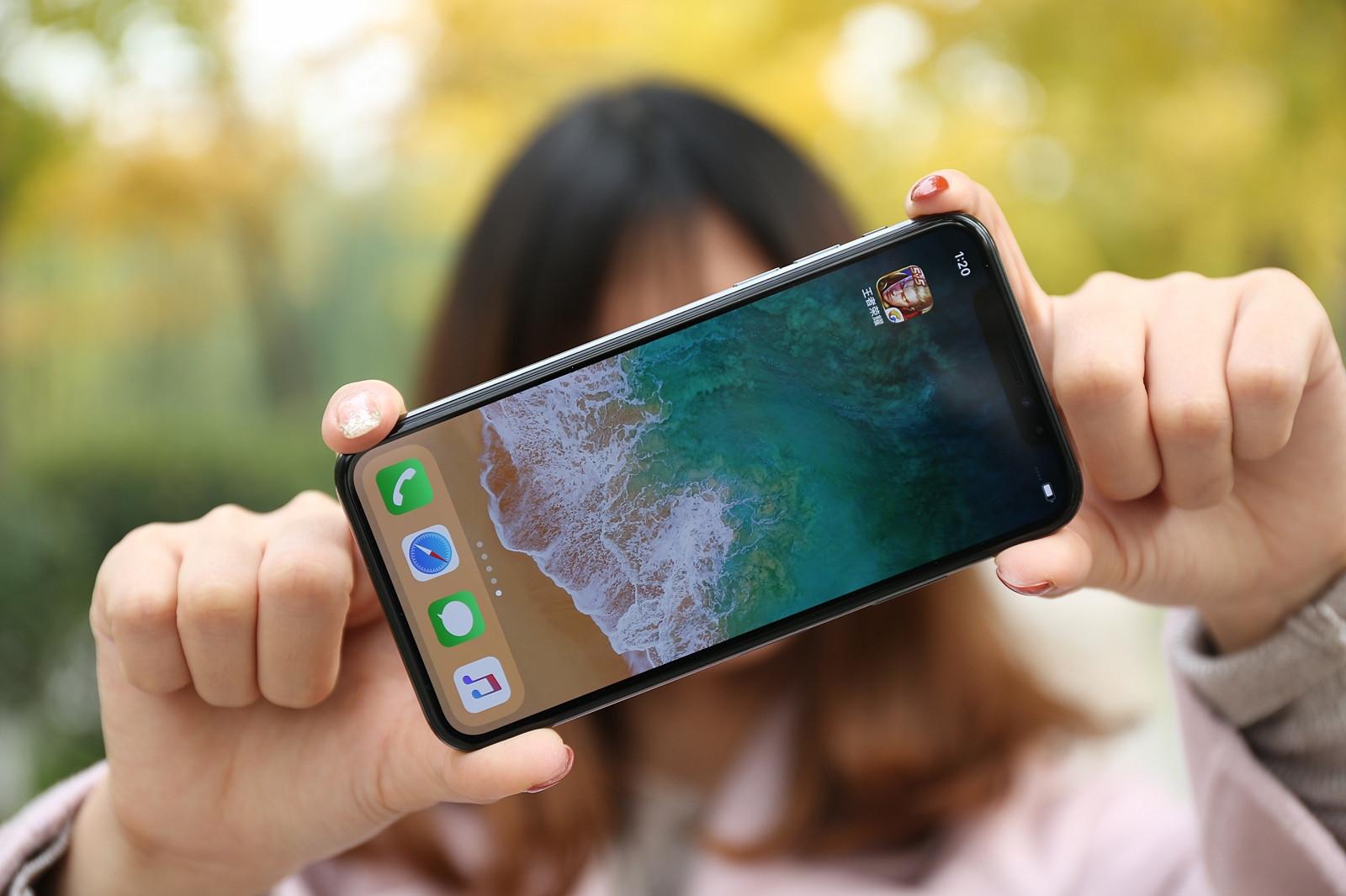 苹果获得新专利:iPhone上屏下指纹 而且是全屏解锁
