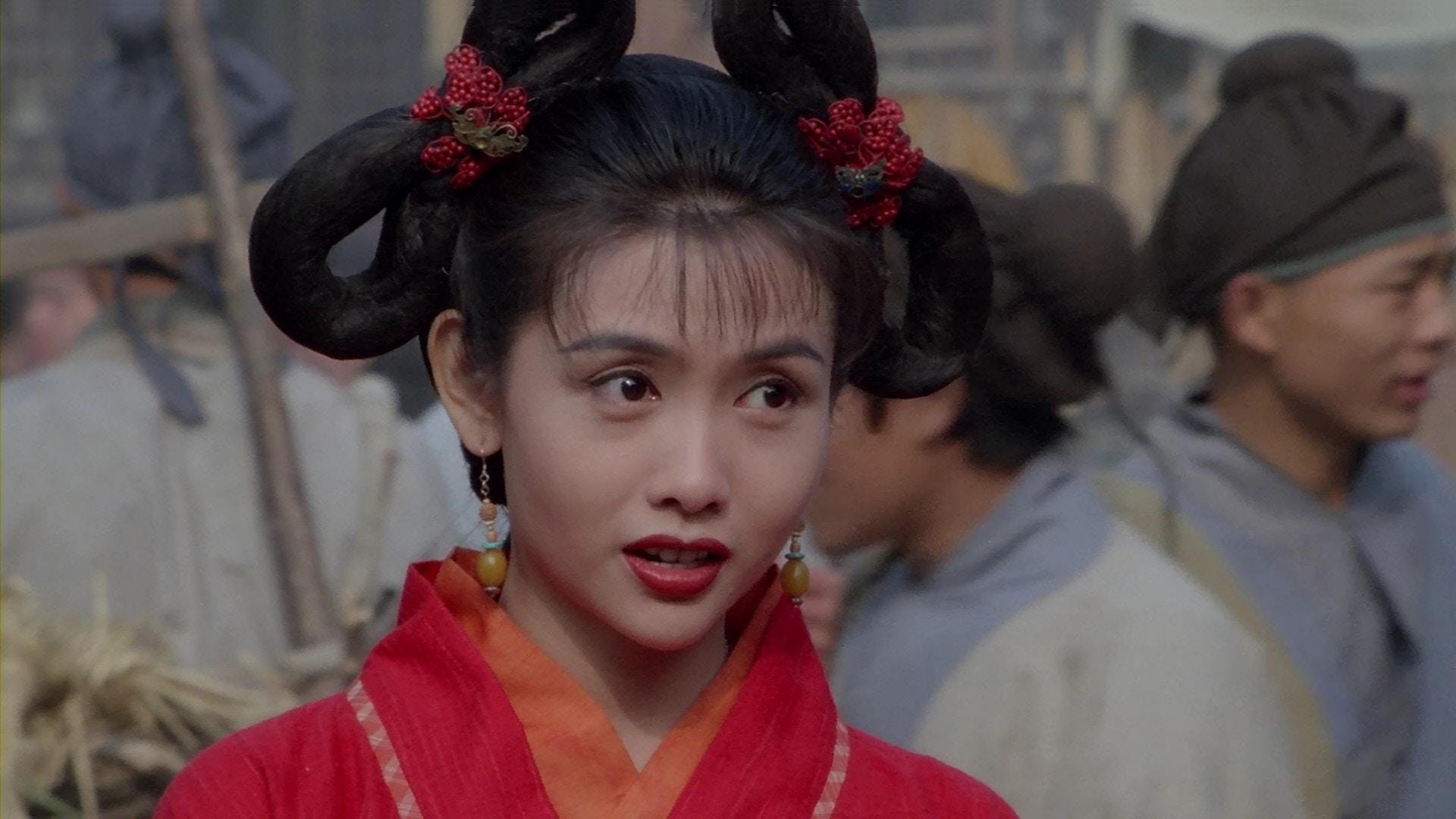 26年后 王晶将拍《倚天屠龙记之魔教教主》续集