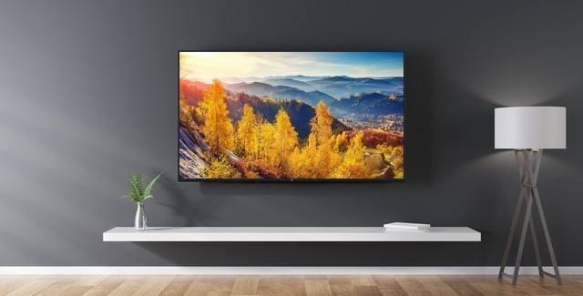传华为高端电视9月推向市场 支持8K、高色域、人工智能等