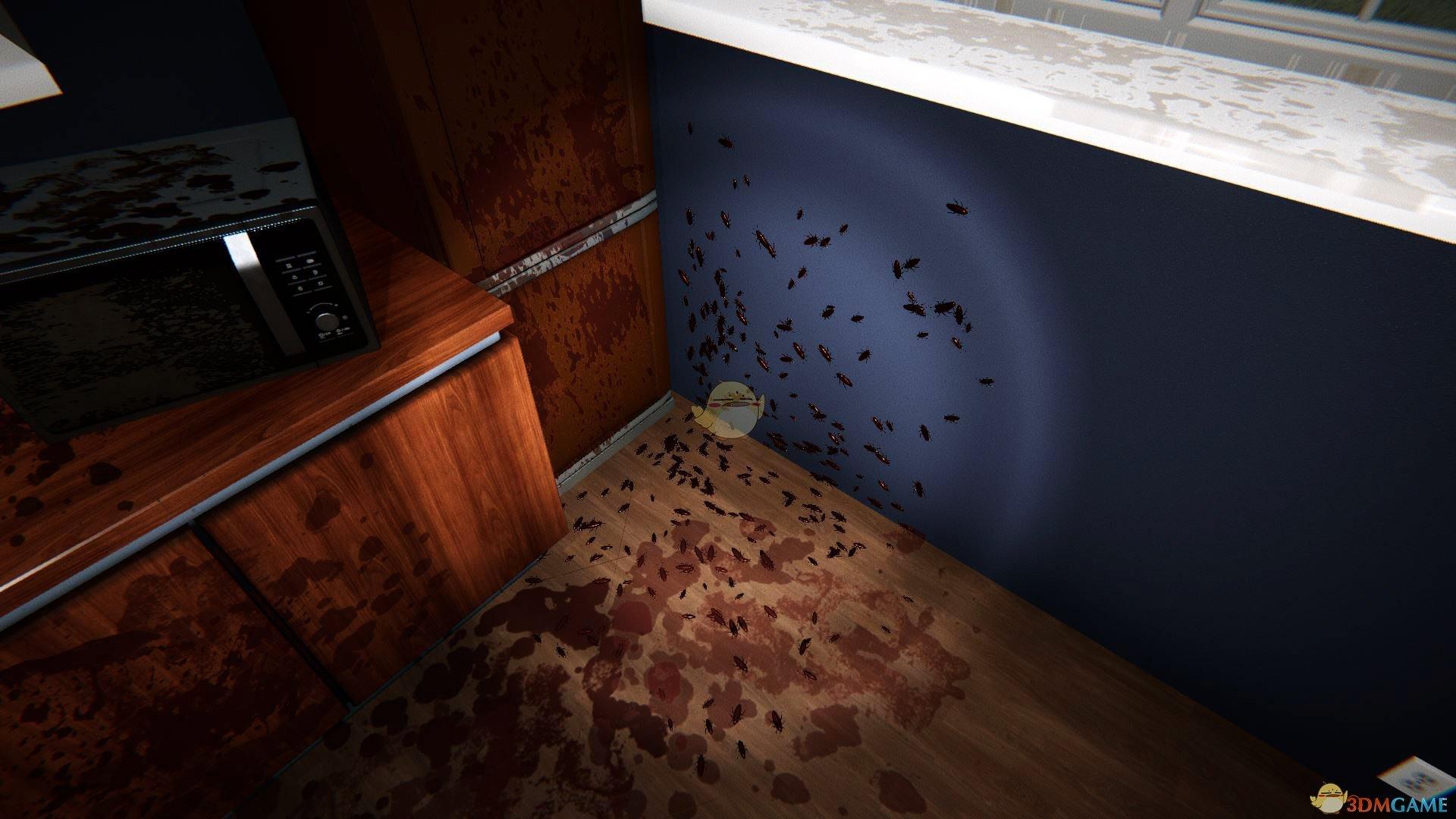 《房产达人》鬼屋处理方法 麦尔的房屋处理方法分享