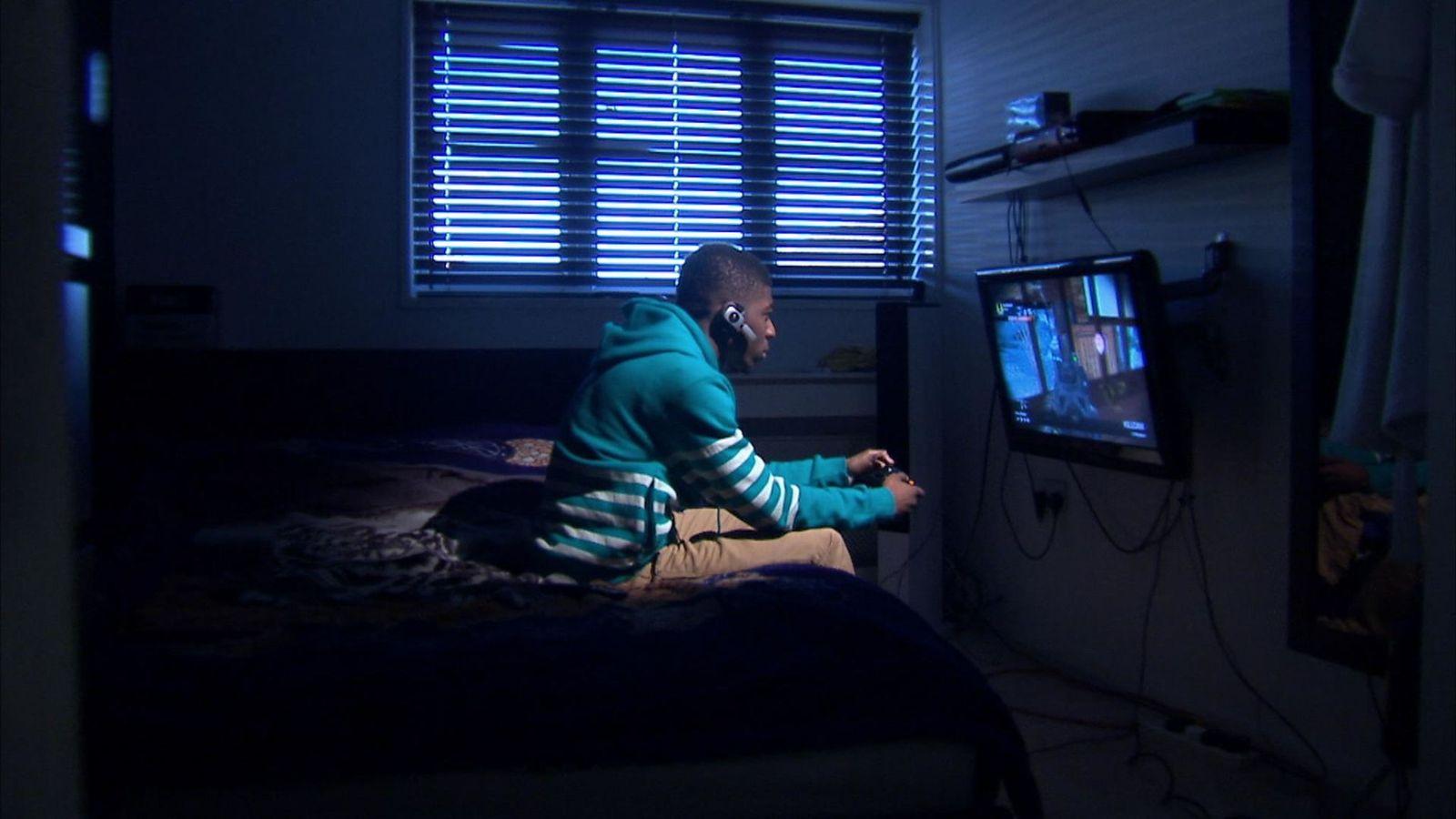 游戏成瘾或被认定为官方疾病 世界卫生组织下周投票表决