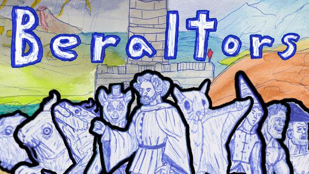 《Beraltors》英文免安装版