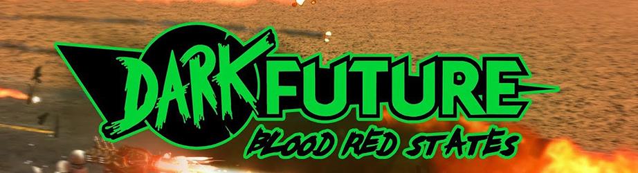 《黑暗未来:血腥国度》英文免安装版