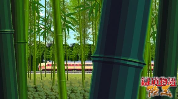 《铁道物语:陆王》犯得着买进吗?游玩穿扦背景及优缺隐评价